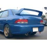 WRCリアバンパー 【GC】【ないる屋】