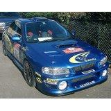 WRC'00エアロボンネット 【GC】【ないる屋】