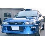グリル一体型WRC'97フロントバンパー 【GC】【ないる屋】