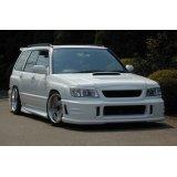 WRC'01フロントバンパー 【SF】 【ないる屋】
