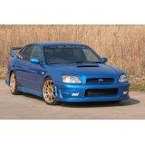 WRC'06フロントバンパー 【BE/BH】 【ないる屋】