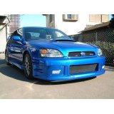 WRC'03フロントバンパー【BE/BH】【ないる屋】